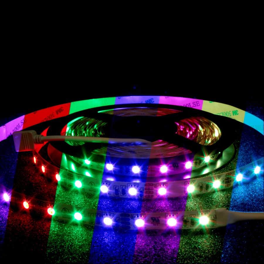 LED strip's Thumbnail