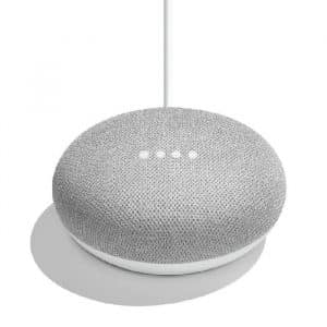 Google Home Mini - Chalk's Thumbnail