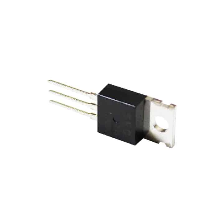 TIP29 Transistor NPN NTE291 Type TO220's Thumbnail